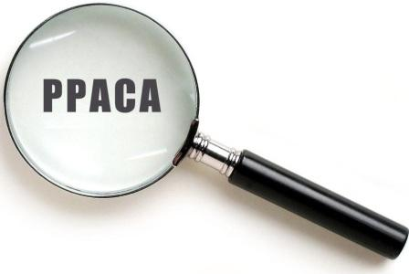 PPACA-Magnifying Glass