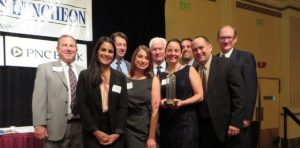 Biz Journal Fastest Growing Group Stage 08 19 13