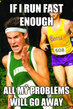 Problems - Running