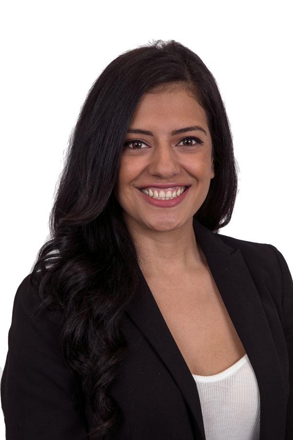 Annie Hernandez WFA Staff