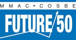 Future 50 MMAC Cosbe