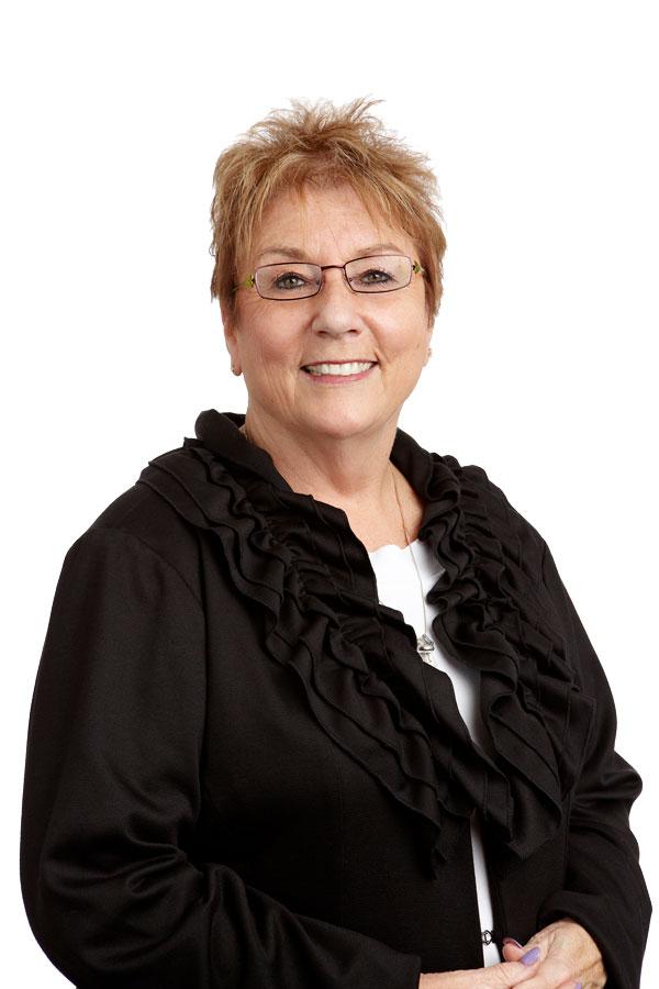 Maxine Geller WFA Staff 2013
