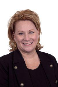 Paula Gibson WFA Staff