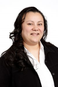 Lisa Ortiz WFA Staff 2013