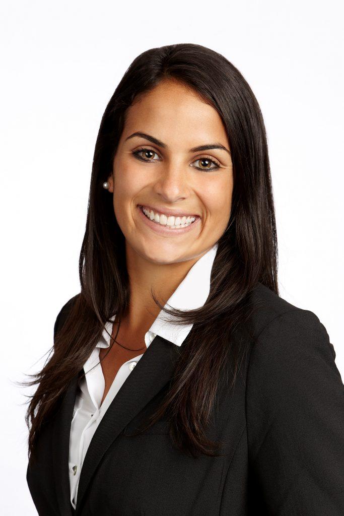 Megan DeGeorge WFA Staff 2013