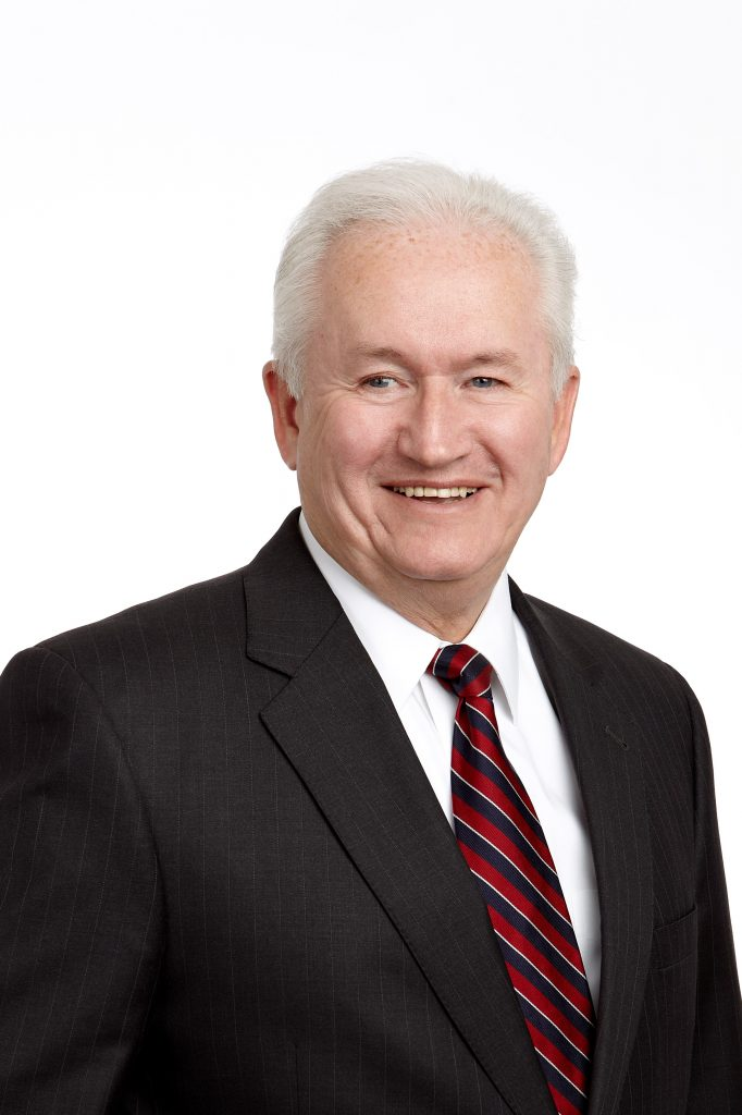Tom Krist WFA CEO 2013 Crop