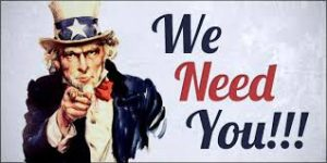 Uncle Sam Need You