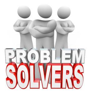 Problem Solver Shutterstock 82582972