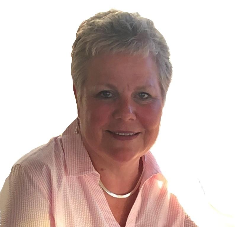 Kristin Tetzke Icon