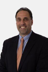 Fred D'Amato President WFA 2020