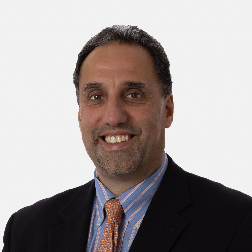 Fred D'Amato President WFA 2020 Icon