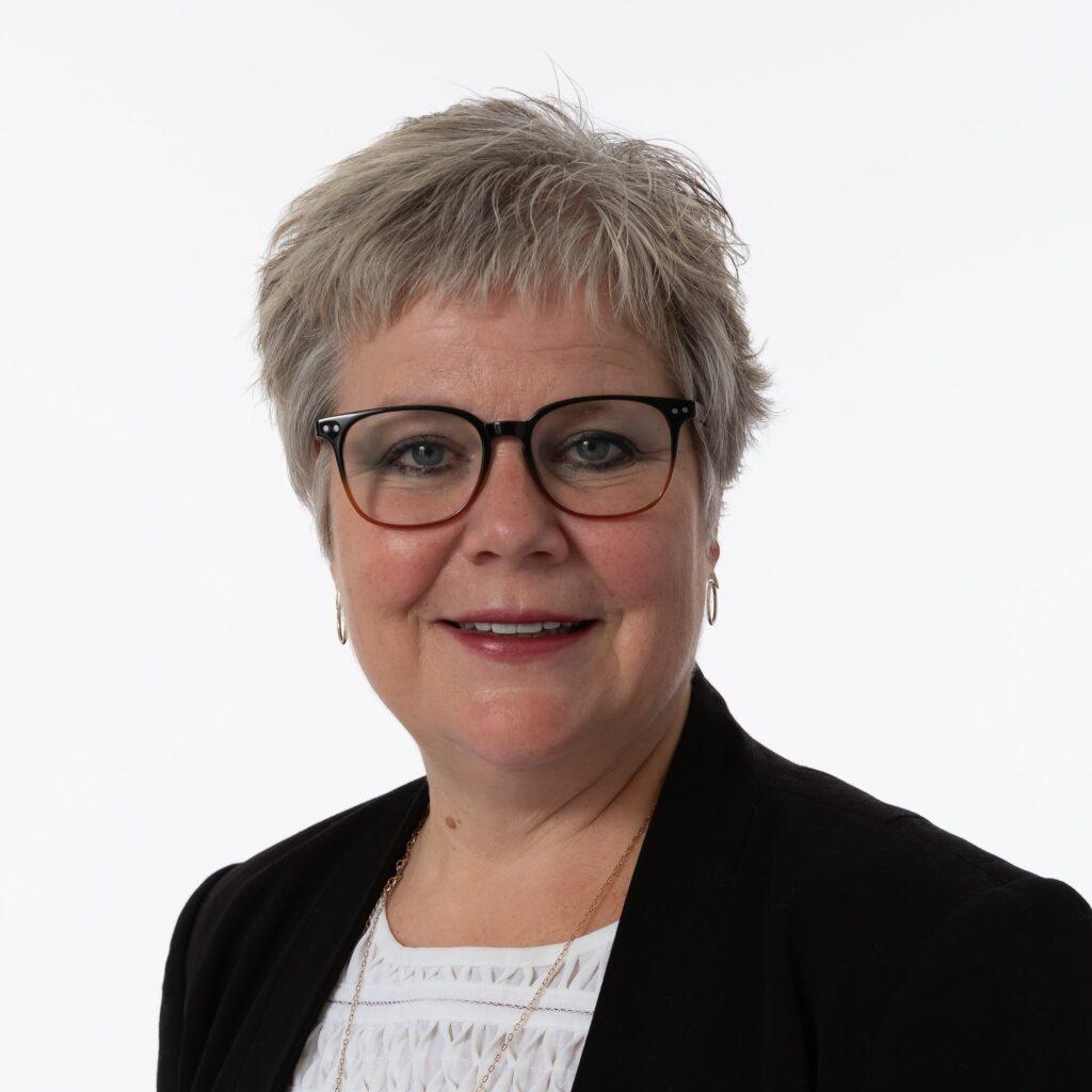 Kristin Tetzke WFA 2020 Icon