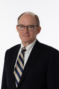 Todd Strehlow CFO WFA 2020