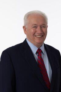 Tom Krist CEO WFA 2020