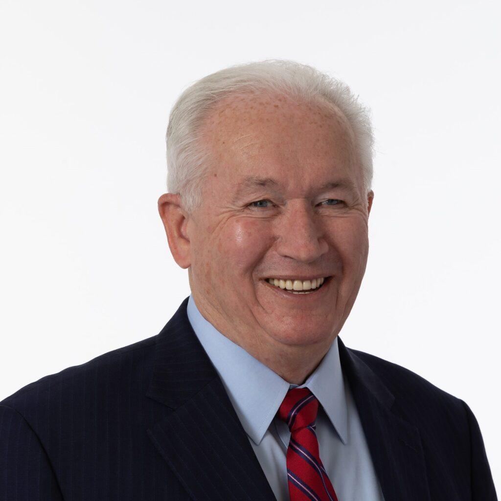 Tom Krist CEO WFA 2020 Icon